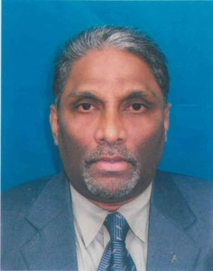 Mr.L. M. Nizamuddhin