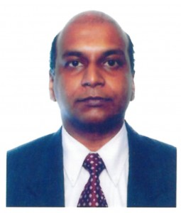 Mr. M.W. Mohamed Mohideen Trustee